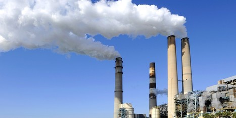 EPA To Call For 30 Percent Cut To Power Plant Emissions By 2030 | Daily Crew | Scoop.it