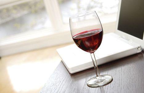 Comment les nouvelles technologies influencent la consommation de vin - Winemarkets | Tag 2D & Vins | Scoop.it