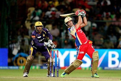KKR vs RCB Live Streaming Info Kolkata vs Bangalore IPL 2015   Infokeeda   Scoop.it