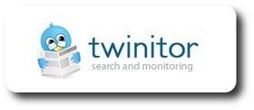 Twinitor : un moteur de recherche performant pour Twitter - David Taté Technologie | François MAGNAN  Formateur Consultant | Scoop.it