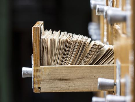 Loi Numérique : le volet Open Data amendé au Sénat | Libertés Numériques | Scoop.it