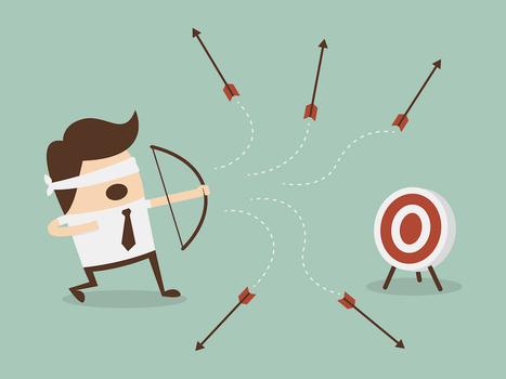#Entrepreneuriat : Les 5 erreurs que commettent les entrepreneurs français - Maddyness | Makers, DIY et révolution numérique | Scoop.it