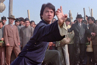 Top Best Action (Kung Fu) Films Of Jackie Chan | Martial Arts Tribute | Scoop.it