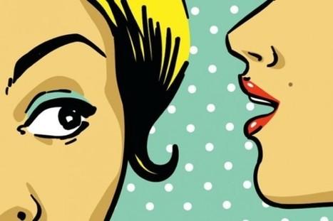 « Qui connaît un bon », ou le bouche à oreille 2.0 | geeko | Communication et réseaux | Scoop.it