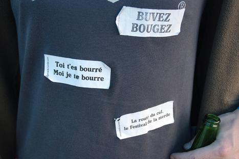 Route du Rock #21 – «Buvez, Bougez» | BIKINI MAG | Les Gérards | Scoop.it