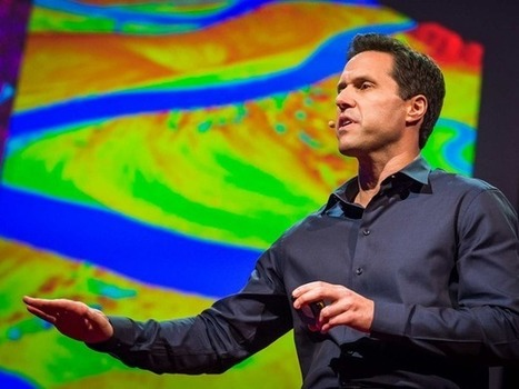 "VIDEO ""Ecology From The Air"" - Greg Asner: ""To save our ecosystems, we need more data, gathered in new ways"" 
