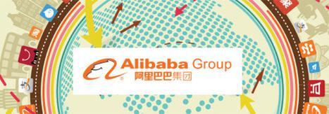 Alibaba enchaîne les accords dans le financement d'entreprises   La banque digitale   Scoop.it