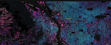 Why Portland Needs Open Data — Medium | Frontiers of Journalism | Scoop.it