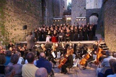Mozart à l'honneur | Evénements Fumel - Vallée du Lot | Scoop.it
