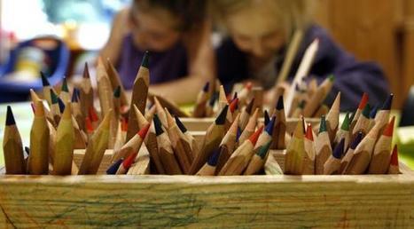 Comment la fin des petites écoles rurales souhaitée par le gouvernement va impacter le niveau scolaire des élèves (et leur village) | Tout fout le camp | Scoop.it