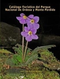 Flore et végétation du Parc National d'Ordesa et Mont Perdu - Tela Botanica | Vallée d'Aure - Pyrénées | Scoop.it