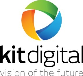 KIT digital Launches Extensions for Its Connected Device Framework for Major Broadcast Customers | Social TV & Second Screen Information Repository | Scoop.it
