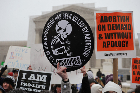 US: The GOP Personhood Pushers' pro-life hypocrisy | Stop Personhood Campaign | Scoop.it