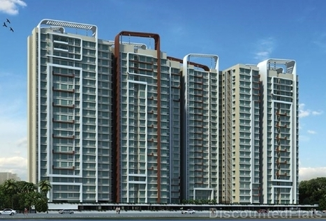 Shivam Imperial Heights Kandivali East Mumbai by Shivam Group   Real Estate in India   Scoop.it