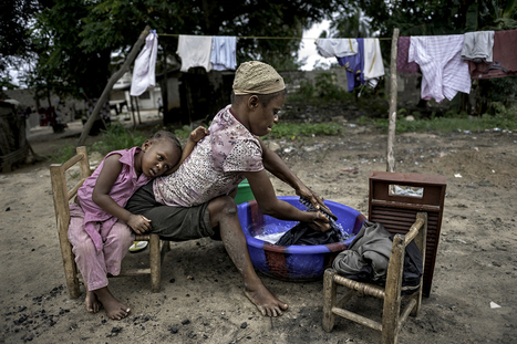 The 1 in 6 People Around the World Who Continue to Survive on $1 or Less a Day | AP HUMAN GEOGRAPHY DIGITAL  STUDY: MIKE BUSARELLO | Scoop.it
