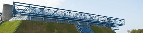Découvrez l'AccorHotels Arena à Bercy | DVVD Architectes Ingénieurs Designers | Scoop.it