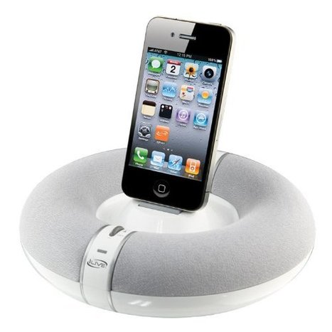 iLive  App-Enhanced Speaker System for iPhone/iPod | Technology and Gadgets | Scoop.it