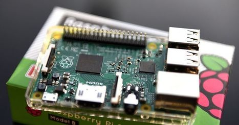 Three deals to help total beginners master DIY electronics | Raspberry Pi | Scoop.it