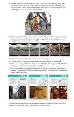 Vidéo, son et interactivité dans un fichier EPUB avec In Design | BiblioLivre | Scoop.it