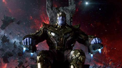 The First Avengers: Infinity War Leaked Trailer | Avengers 2 Trailer | Scoop.it
