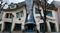 Top 10 Strangest Buildings In The World | Top 10 Lists | Scoop.it