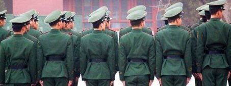 """China's Military Expansion - A Chinese Perspective 