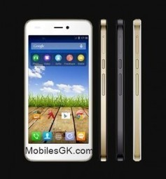 Micromax Canvas Knight Cameo A290 for Rs 12,499 | Latest Mobile Phone Updates | Scoop.it