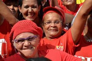 Venezuela's New Labour Law: The Best Mother's Day Gift | Peer2Politics | Scoop.it