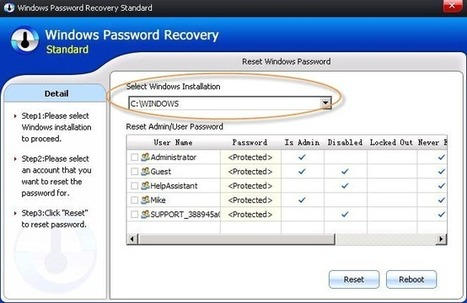 Top 3 Awesome Options to Reset Alienware Windows 8.1 Login Password | Password Recovery | Scoop.it