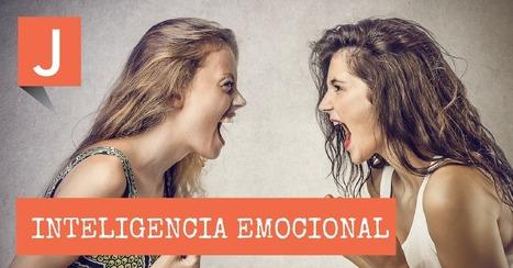 5 Técnicas efectivas que aumentarán tu Inteligencia Emocional | Trabajo Colaborativo,  Innovación,  Creatividad y Desing Thinking | Scoop.it