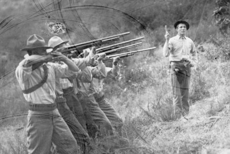 Utah Lawmaker Plans to Bring Back Firing Squad | Humanity | Scoop.it