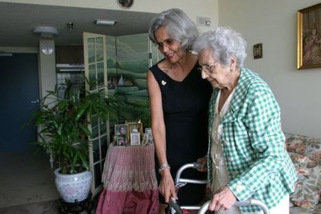 Advantages of Las Vegas Assisted Living Facility | Senior Assisted Living Care Services | Scoop.it
