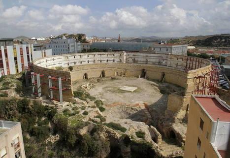 El Ayuntamiento de Cartagena asume el impulso de las excavaciones del Anfiteatro Romano | Centro de Estudios Artísticos Elba | Scoop.it