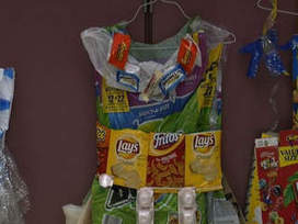 Golden Grove Elementary School: Music to inspire kids to eat healthier foods - WPTV | Dave Simon's Rock School | Scoop.it