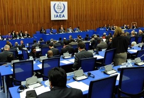 AIEA: des scientifiques mis en danger par un piratage informatique sans précédent | Le Côté Obscur du Nucléaire Français | Scoop.it