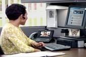 De grandes entreprises mettent leur téléphonie dans le cloud | Contrôle de gestion & Système d'Information | Scoop.it