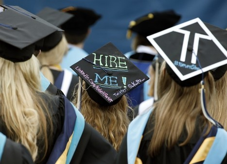 Why Don't Recent Graduates Negotiate for Higher Salaries? | Career News | Scoop.it