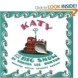 FIAR – Katy and the Big Snow « Karla M Curry | Social Studies for Kindergarten | Scoop.it