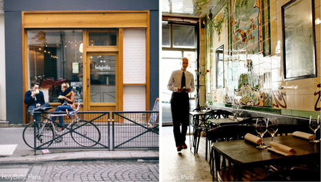 Trend Bible Guide to Paris this January | Trend Bible | Decor Trends | Scoop.it