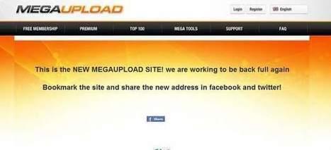 ¿Ha vuelto Megaupload? No, son estafas que buscan lucrarse - 20minutos.es | SEO España | posicionamiento en buscadores | Scoop.it