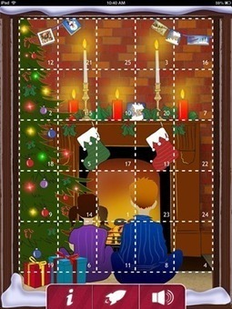 Advent 2012 Free Apps Calendar Out Now | iPad Insight | iGeneration - 21st Century Education | Scoop.it