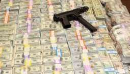 Brother and Sister Arrested After Police Seize $24 Million During Drug Bust | Criminal Justice in America | Scoop.it