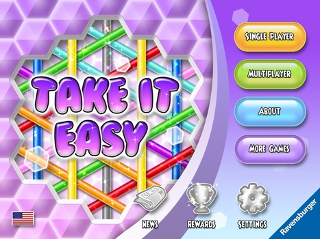 Take it easy | Mors Apps | It and learning | Scoop.it