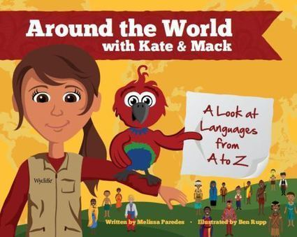 """Introducing """"Around the World with Kate & Mack"""" 