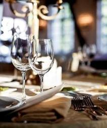 Restaurant chic : les 10 règles à respecter | Gastronomie Française 2.0 | Scoop.it