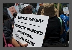 Is single-payer (government-funded) free universal health care a good idea? | Healthcare Debate | Scoop.it