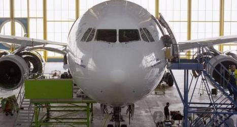 Comment Toulouse Business School et l'ENAC ont monté leur filière aéronautique - Educpros | Anton | Scoop.it