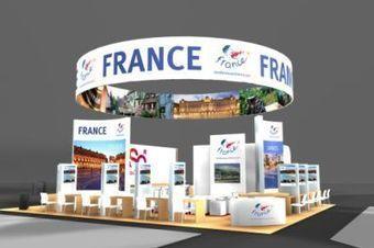 71 partenaires français présents sur le salon EIBTM | ATOUT FRANCE | tourisme affaires | Scoop.it