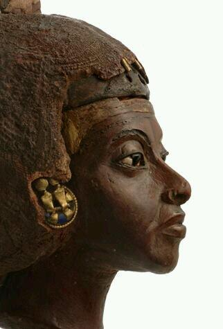 Ancient Egyptian Pharaohs related to Ugandans - DNA | 21st Century Racism | Scoop.it