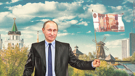 Russia and China have had enough of western banking   Grain du Coteau : News ( corn maize ethanol DDG soybean soymeal wheat livestock beef pigs canadian dollar)   Scoop.it